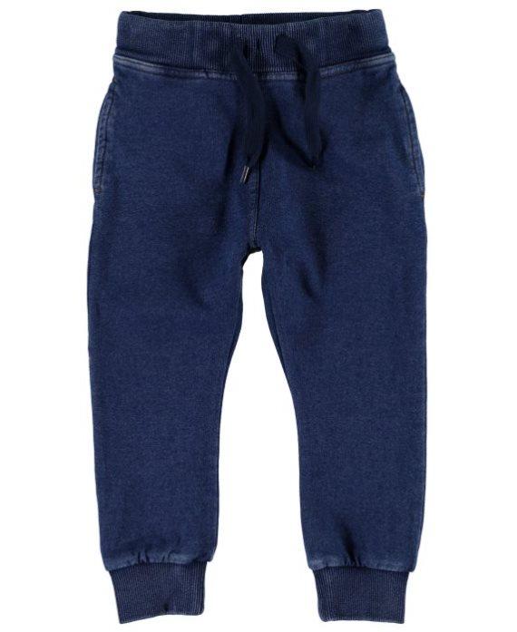 Pantalones chándal Volusum tipo pitillo Mini de Name it