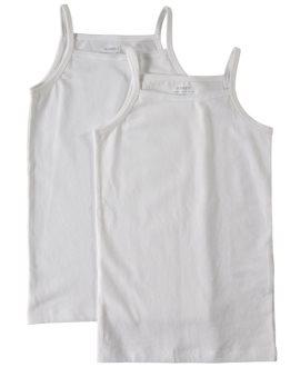 camisetas interiores tirantes pack de 2 de Name it