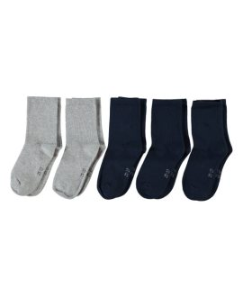 Pack 5 pares calcetines Sock Mini de Name it