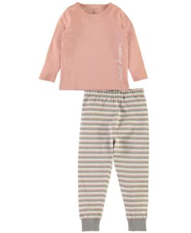 Pijama rayas Nightset Kids de Name it