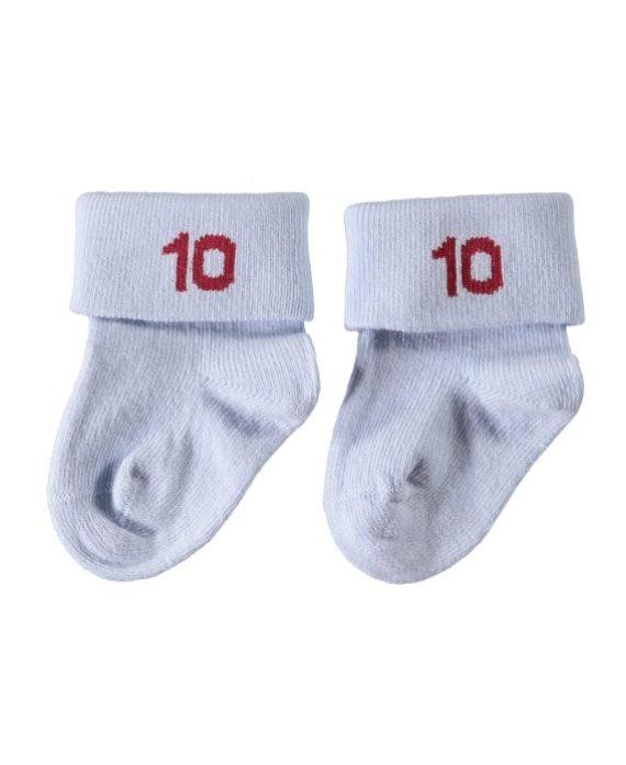 Calcetines bebé 10 Esmin de Name it