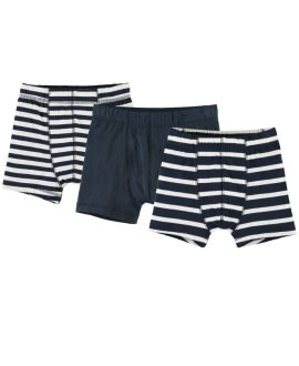 Pack 3 boxers Tights Kids niño de Name it