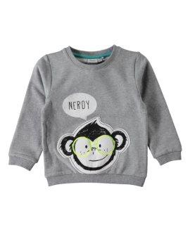 Sudadera mono Fefly Mini niño de Name it