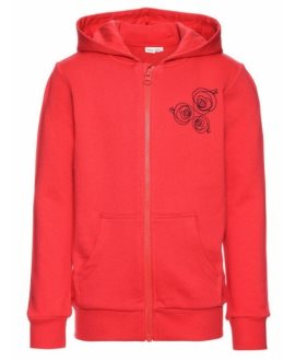 Sudadera rosas Kiki Kids niña de Name it