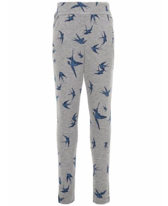 Pantalón chándal pájaros Kiki Kids de Name it
