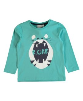 Camiseta rugido George Mini niño de Name it