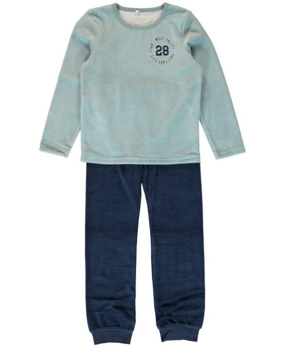 Pijama terciopelo Velin Kids de Name it
