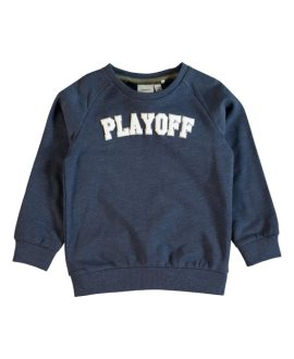 Sudadera playoff Valexander Mini de Name it
