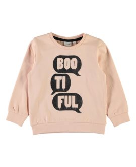 Sudadera boo Etboo Mini niña de Name it