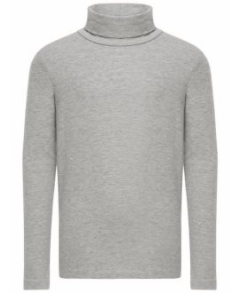 Camiseta cuello alto Viggo de Name it