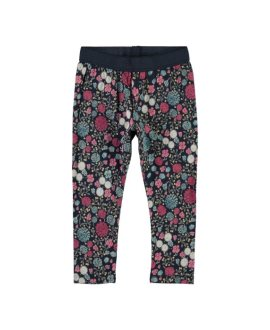 Legging flores Didry Mini niña de Name it