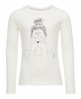 Camiseta chica Veen Kids niña de Name it