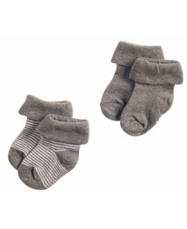 Pack calcetines listado Guzz bebé de Noppies