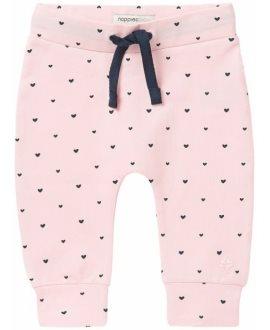 Pantalón corazones Neenah bebé de Noppies