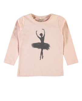 Camiseta bailarina Veen Mini de Name it