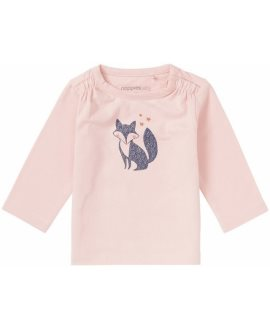 Camiseta zorro Hayard bebé de Noppies