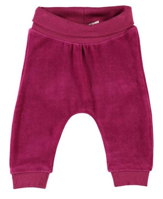 Pantalón terciopelo Etmoon bebé de Name it