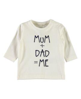 Camiseta ME Etbror bebé