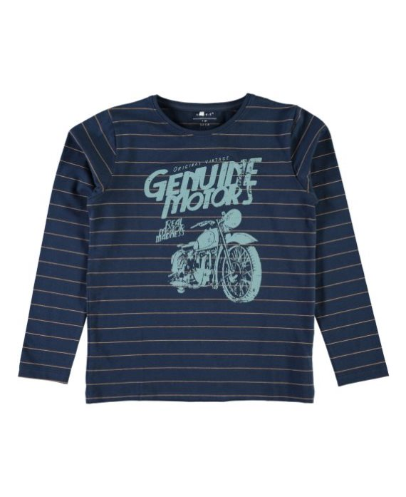 Camiseta vintage VUX Kids niño de Name it