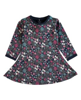 Vestido flores Detimme Mini de Name it