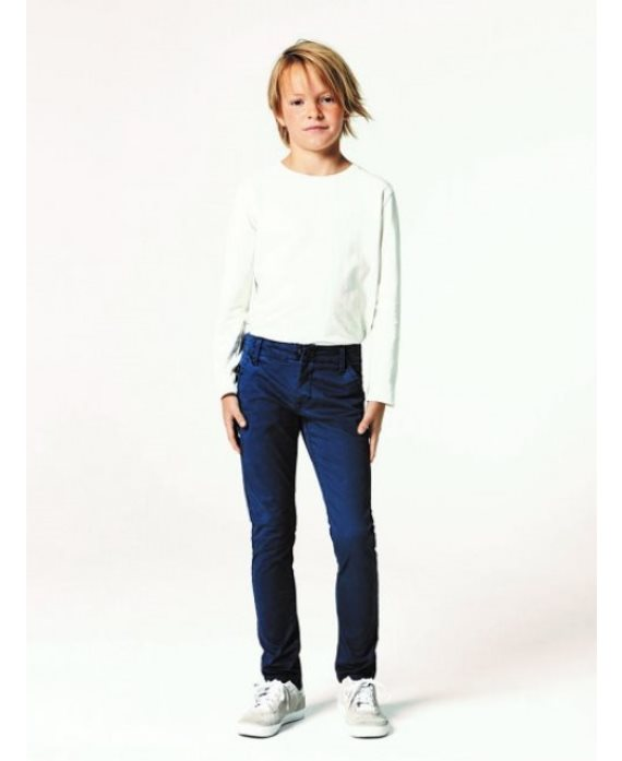 Pantalón chino Timber niño Kids de Name it