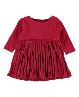 vestido plisado FICARLA bebé de Name it