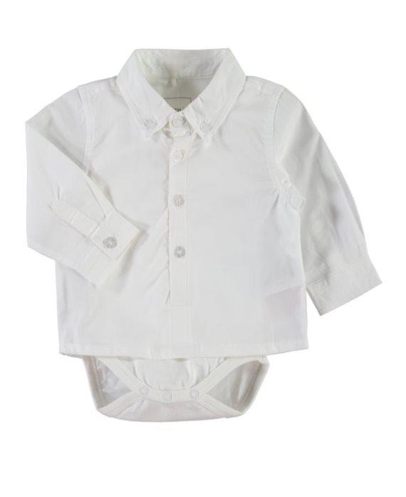 Camisa body Fifus bebé de Name it