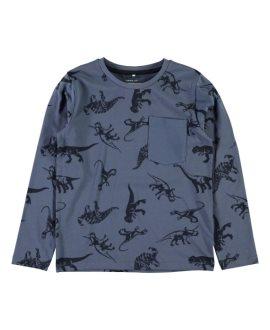 Camiseta dinosaurios Nkmbite K de Name it