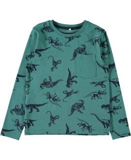 Camiseta dinosaurios Nkmbite K de Name it