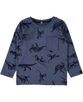 Camiseta dinosaurios Mbite de Name it