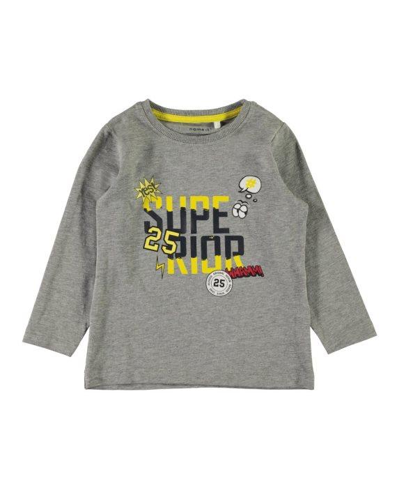 Camiseta Noel mini niño de Name it