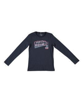 Camiseta básica Veen Kids niña de Name it