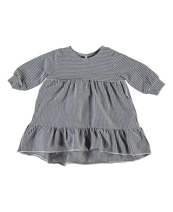 Vestido listado Dalone bebé de Name it