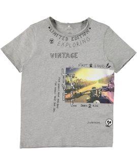 Camiseta Hector Kids niño de Name it
