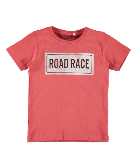 Camiseta road race Ersign Mini de Name it