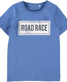 Camiseta road race Ersign Mini de Name it