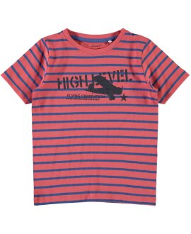 Camiseta estampada Vux Mini de Name it
