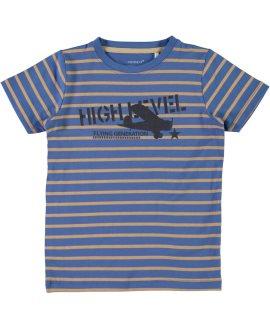 Camiseta estampada Vux Mini de Name it