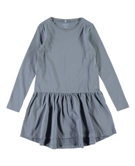 Vestido liso Vita Kids de Name it