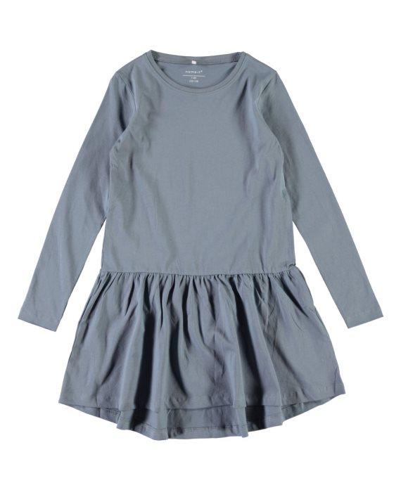 Vestido liso Vita Kids de Name it