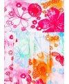 Vestidobebé flores braguita de Losan