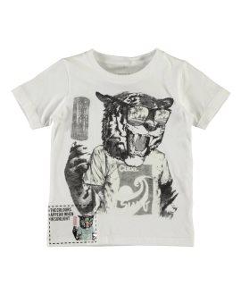 Camiseta tigre mágica Zunsol de Name it