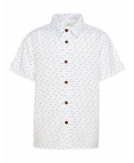Camisa estampada Saz Kids niño de Name it