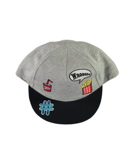 Gorra parches Ercool Mini niño de Name it