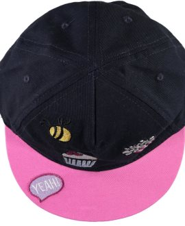 Gorra parches Fercarri Mini de Name it