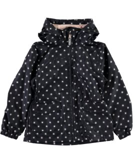 Parka topos Mello Kids niña de Name it