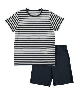 Pijama corto rayas Nightset Kids de Name it