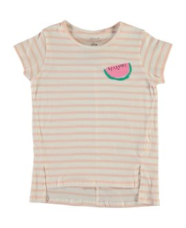 Camiseta frutas Via Kids niña de Name it