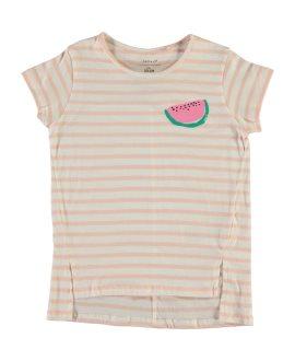 Camiseta frutas Via Kids niña de Name it