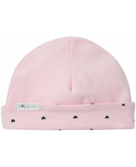 Gorro reversible corazones New York bebé de Noppies